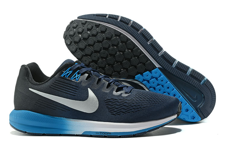 Nike Air Zoom structure 21-7