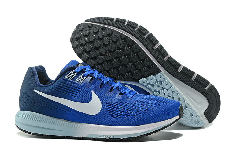 Nike Air Zoom structure 21-8