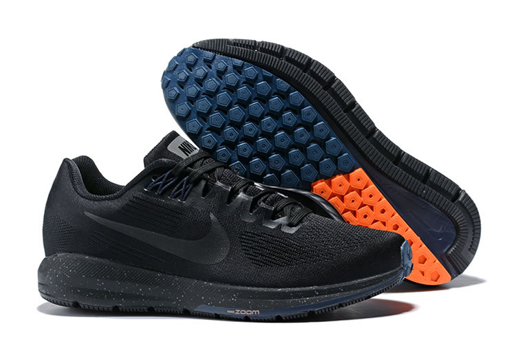 Nike Air Zoom structure 21-9