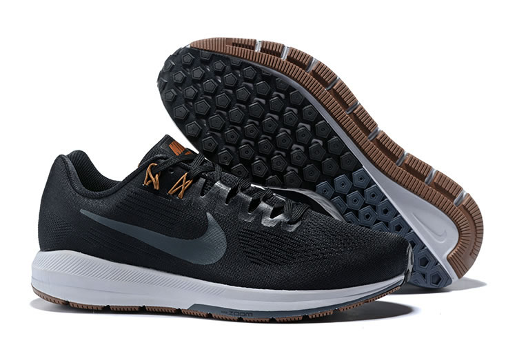 Nike Air Zoom structure 21-10