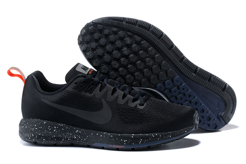 Nike Air Zoom structure 21-11