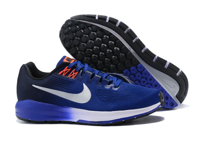 Nike Air Zoom structure 21-12