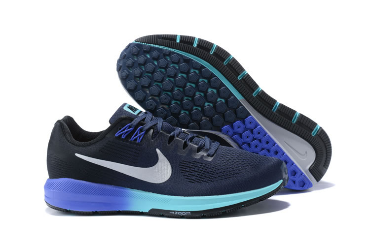 Nike Air Zoom structure 21-13