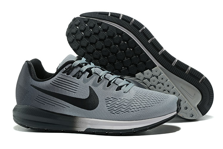 Nike Air Zoom structure 21-1