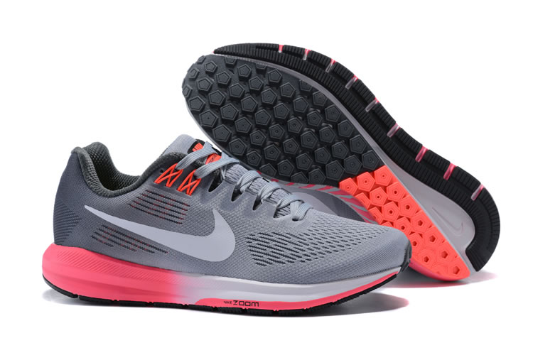 Nike Air Zoom structure 21-3