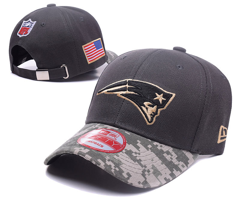 NFL New England Patriots Stitched Hats 010