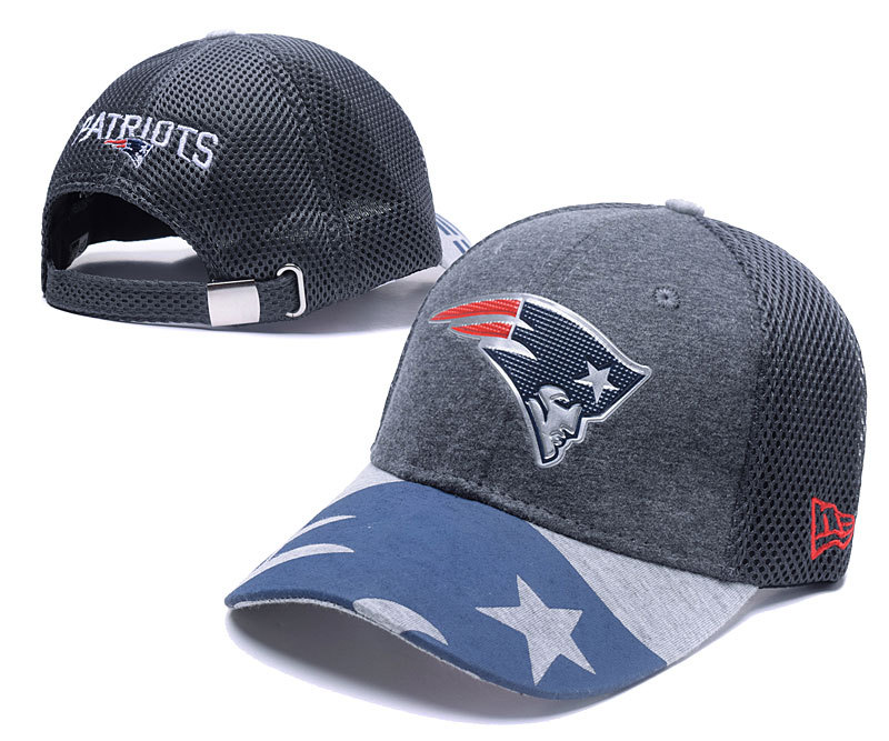 NFL New England Patriots Stitched Hats 005