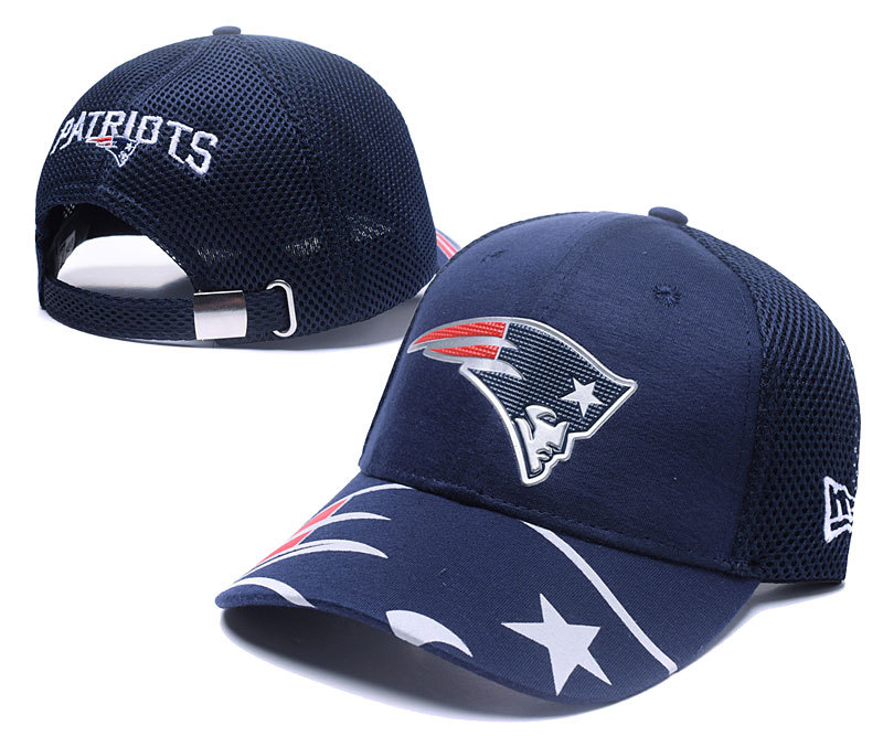 NFL New England Patriots Stitched Hats 006