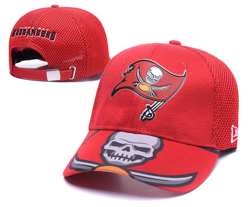 NFL Tampa Bay Buccaneers Stitched Hats 004
