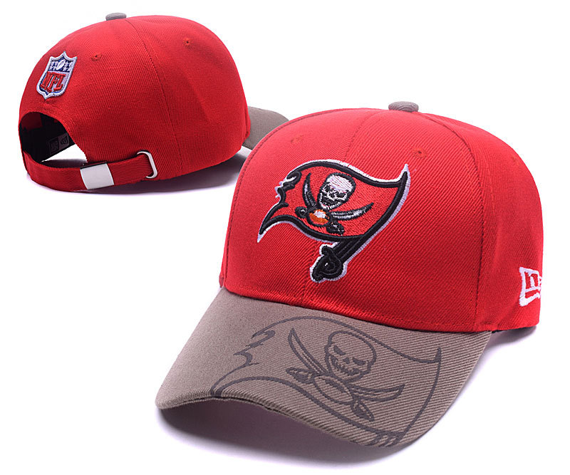 NFL Tampa Bay Buccaneers Stitched Hats 005